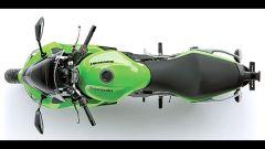 Kawasaki ER-6f 2009 - Immagine: 2
