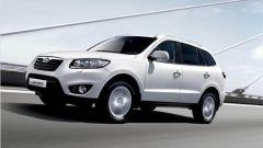 Hyundai Santa Fe 2010 - Immagine: 2