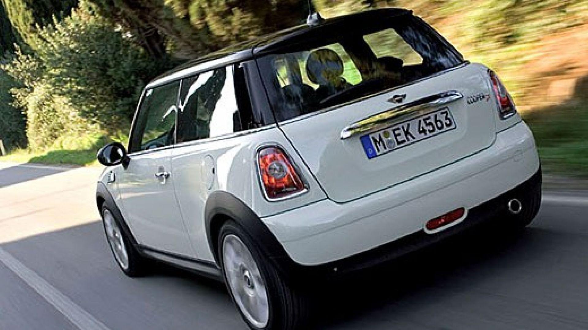 Immagine 3: Le auto più affidabili secondo l'ADAC