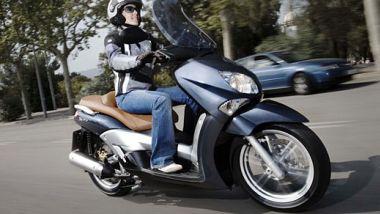 Listino prezzi Yamaha X-City