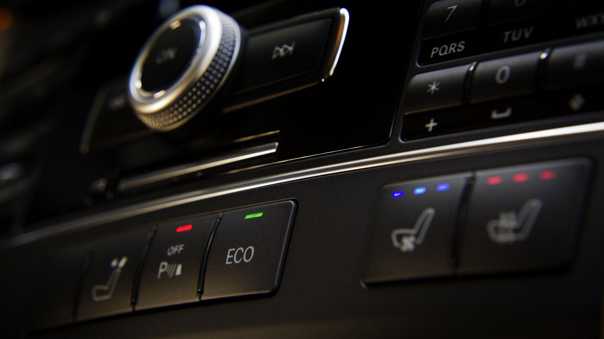 Immagine 33: Mercedes Classe E 2011