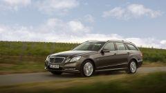 Immagine 9: Mercedes Classe E 2011