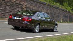 Immagine 10: Mercedes Classe E 2011