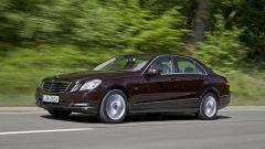 Immagine 11: Mercedes Classe E 2011