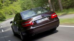 Immagine 4: Mercedes Classe E 2011