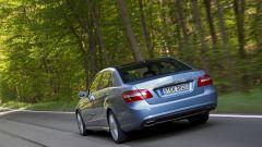 Immagine 15: Mercedes Classe E 2011