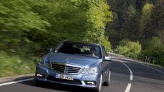 Immagine 13: Mercedes Classe E 2011