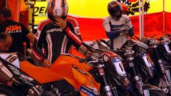 Trofeo KTM Super Duke/3 - Immagine: 8