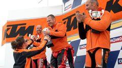Trofeo KTM Super Duke/3 - Immagine: 33