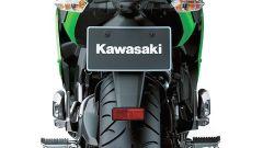 Kawasaki ER-6f 2009 - Immagine: 26