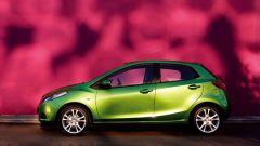Mazda2 - Immagine: 38