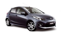 Mazda2 - Immagine: 44