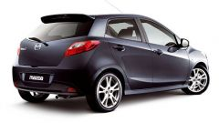 Mazda2 - Immagine: 45