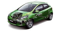Mazda2 - Immagine: 51