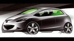 Mazda2 - Immagine: 54
