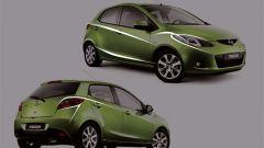 Mazda2 - Immagine: 56