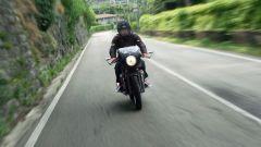 Immagine 11: Moto Guzzi V7 Café Racer