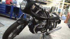 Immagine 10: Moto Guzzi V7 Café Racer