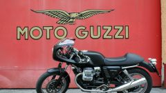 Immagine 4: Moto Guzzi V7 Café Racer