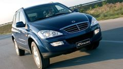 SsangYong New Kyron - Immagine: 1
