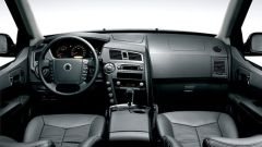 SsangYong New Kyron - Immagine: 2