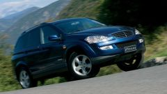 SsangYong New Kyron - Immagine: 24