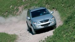 SsangYong New Kyron - Immagine: 31