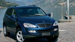 SsangYong New Kyron - Immagine: 37
