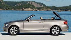 Bmw Serie 1 Cabrio - Immagine: 14