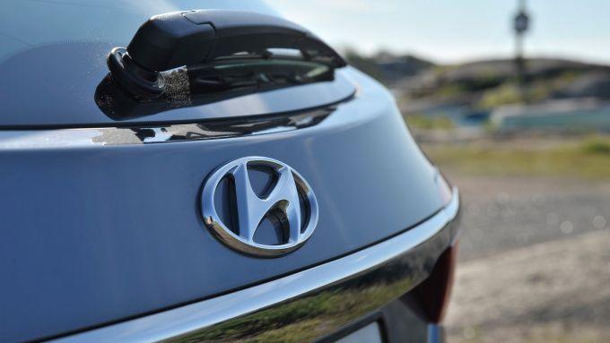 Immagine 24: Hyundai i40