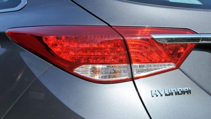 Immagine 20: Hyundai i40