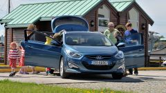 Immagine 9: Hyundai i40