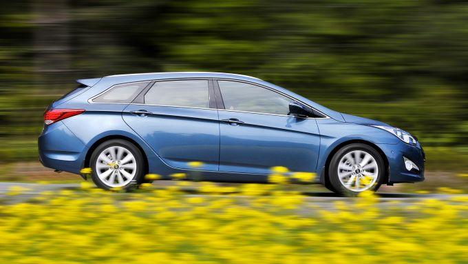 Immagine 3: Hyundai i40