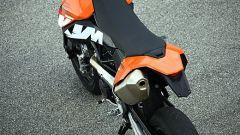KTM 690 Enduro e SMC - Immagine: 5