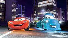 Immagine 28: Cars 2: i nuovi personaggi