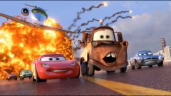 Cars 2: i nuovi personaggi