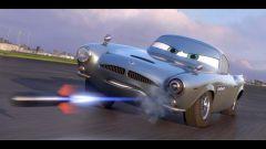 Immagine 34: Cars 2: i nuovi personaggi