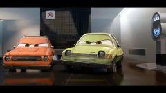 Immagine 32: Cars 2: i nuovi personaggi