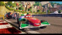 Immagine 27: Cars 2: i nuovi personaggi