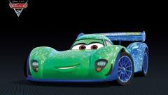 Immagine 19: Cars 2: i nuovi personaggi