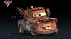 Immagine 20: Cars 2: i nuovi personaggi