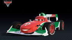 Immagine 2: Cars 2: i nuovi personaggi