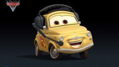 Immagine 4: Cars 2: i nuovi personaggi