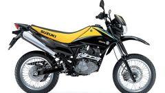 Suzuki DR 125 SM - Immagine: 2