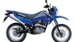 Suzuki DR 125 SM - Immagine: 3