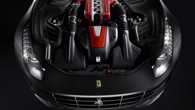 Immagine 28: Ferrari FF, 30 nuove immagini in HD