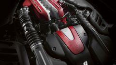 Immagine 27: Ferrari FF, 30 nuove immagini in HD