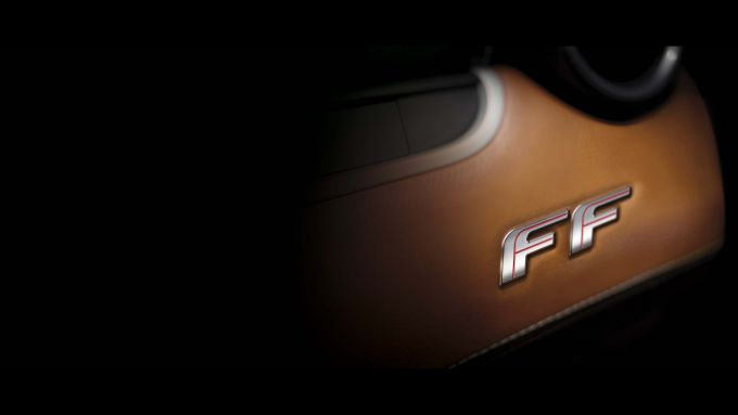 Immagine 20: Ferrari FF, 30 nuove immagini in HD