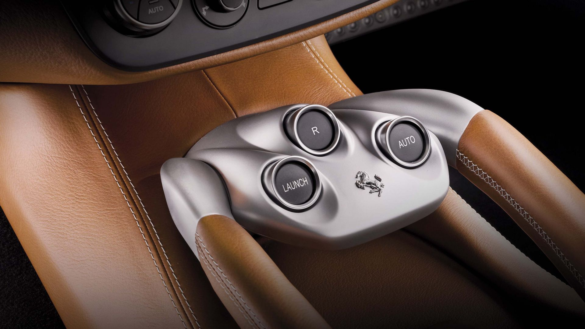 Immagine 19: Ferrari FF, 30 nuove immagini in HD