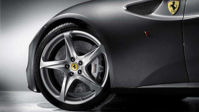Immagine 7: Ferrari FF, 30 nuove immagini in HD